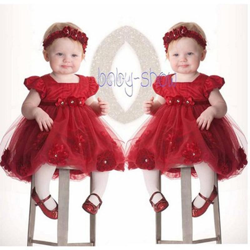 Vestido festa bebe 7 meses