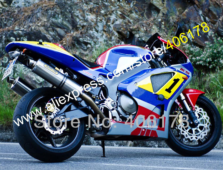 Hot Sales,Multi-color fairing kit for HONDA VTR1000 1000R VTR 1000 VTR1000RR RC51 SP1 SP2 00-06 Motorbike bodywork fairing Kit