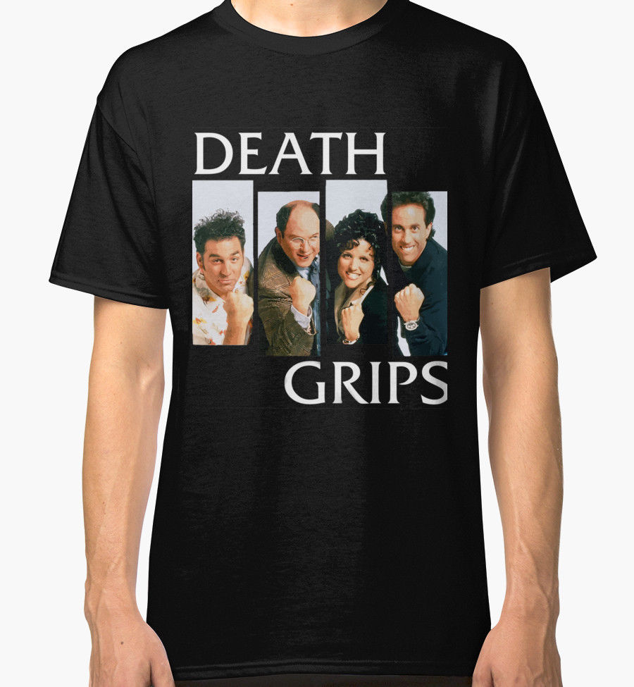 Best quality black t shirt - New Arrivals2017 Cool Death Grips 3d Printed Men S 100 Cotton Tee Shirt High Quality Short Sleeve Tees