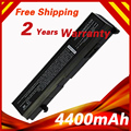 4400 mah bateria do portátil para toshiba pa3399u-1bas pa3399u-1brs pa3399u-2bas pa3399u-2brs pa3400u-1bas pa3400u-1brl pa3400u-1brs