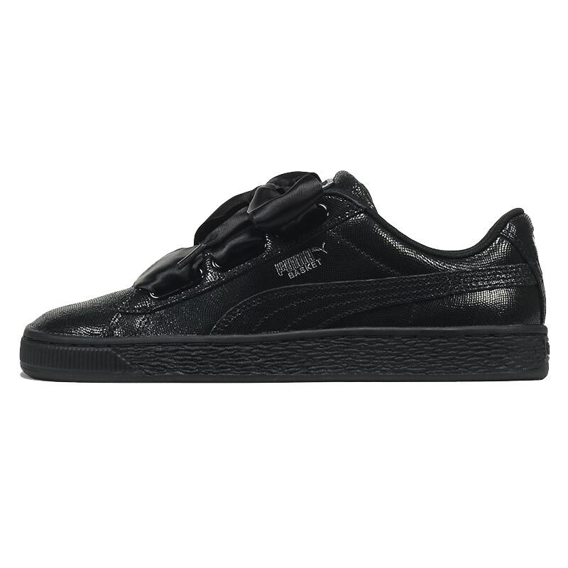 0dfa762ec1aeb Original New Arrival PUMA Basket Heart NS Wns Women's Skateboarding Shoes  Sneakers