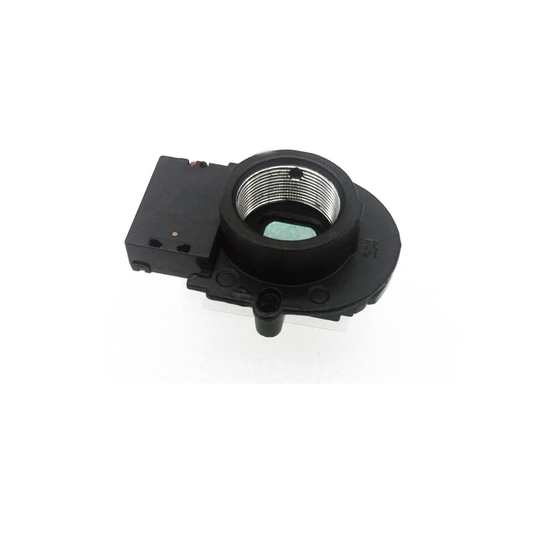 2pcs IR CUT double filter M12 Lens for HD holder IRCUT 22mm mount CCTV camera high quality metal material hd ir cut filter m12 0 5 lens mount double filter switcher for ip camera cctv camera