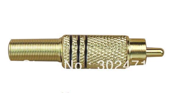 CCTV Camera Cable Connector : AV Connector,Audio Connectors,Pickup Dedicated Audio Connector