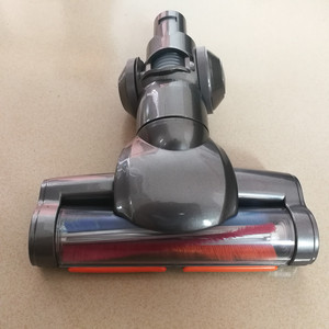 Image 1 - ไฟฟ้าชั้นหัวแปรงสำหรับ Dyson V6 DC45 DC58 DC59 DC62 DC61 DC74 เครื่องดูดฝุ่น Dyson V6 ทำความสะอาดหัวแปรง