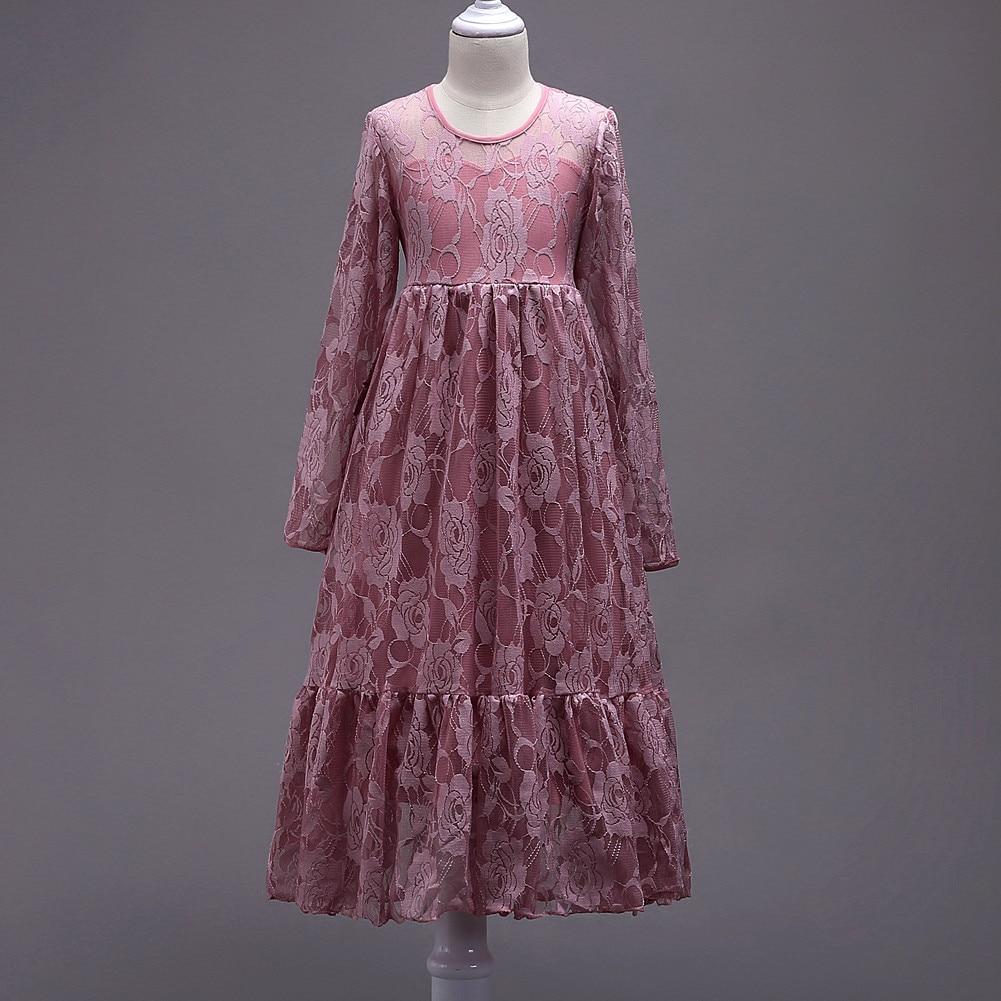 Bonito Desgaste Del Partido Vestidos Para Las Niñas En Línea Regalo ...