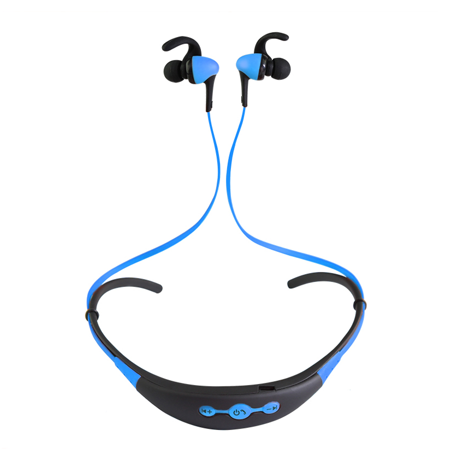 Wireless Headphones Bluetooth Earphone With Mic Microphone Bluetooth 4.1 Headset Sport Headphones For  iPhone Android Xiaomi mini twins portable sport headphones bluetooth earphone wireless headset with microphone charging socket for iphone 7 6s xiaomi