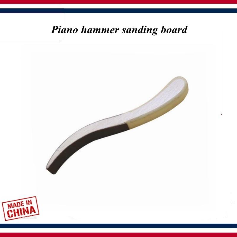 Piano tuning tools accessories Piano hammer sanding board Hammer repair tool Piano parts