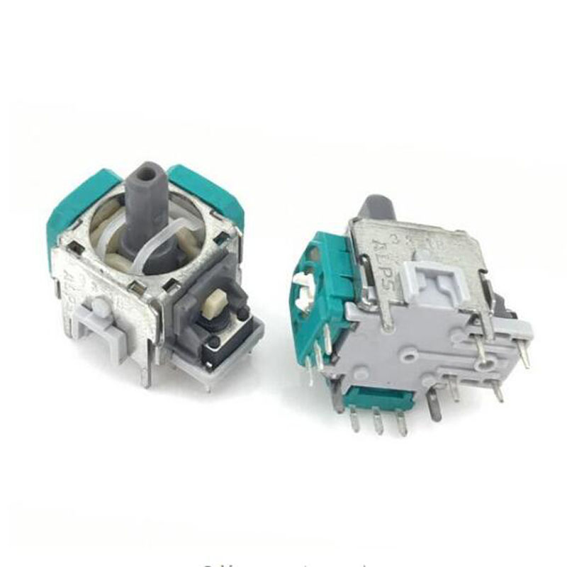 3 Pins Sensor Module Potentiometer For Dualshock 3 PS3 Controller Gamepad 3D Analog Joystick Thumbstick replacement repair parts(China)