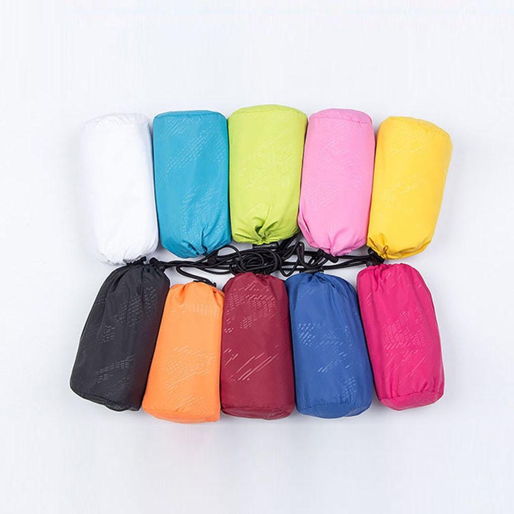 Men's Women Casual Jackets Plus Size Candy Color Windproof Ultra-Light Rainproof Windbreaker Hooded Coat Jackets 35