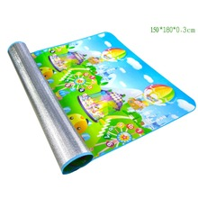 Child Large Play Mats Crawling Mat Floor Blanket Children Carpet Infant Rug For Kids Baby Playmat Room