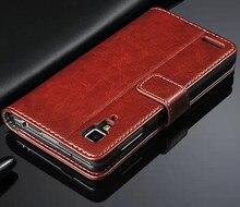 Haute Qualité Flip Cover Case Lenovo P780 En Cuir De Mode Sacs Capa Fundas Magnétique Étui Pour Lenovo P780 Téléphone Shell