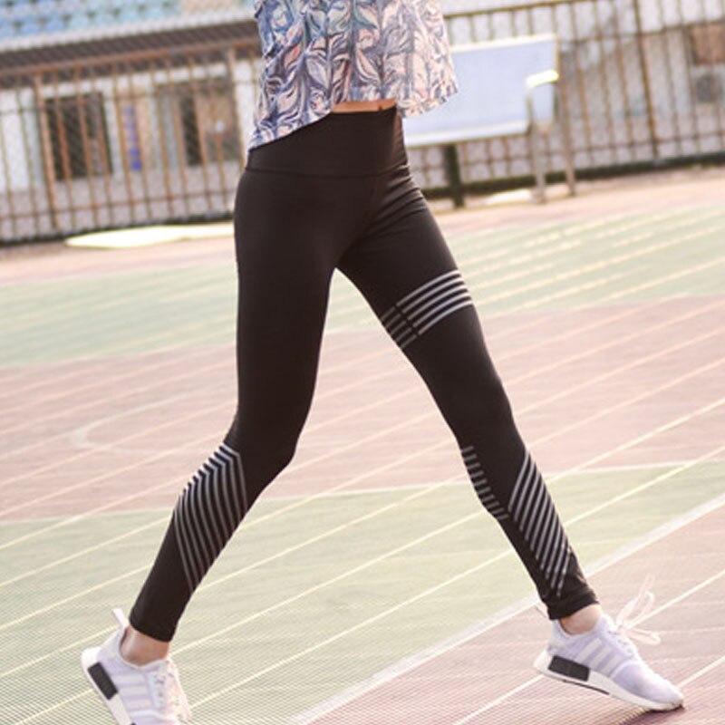 ea02fe23be2584 Hot New Women Fancy Texture Leggings Push Up High Waist Fitness Leggings  Elastic Not Transparent 5 ...