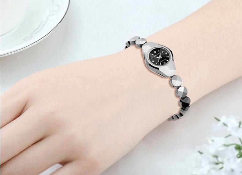 High Quality clock women elegant