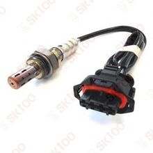 Buick oxygen sensor 0258 006 743