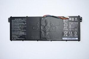 Image 2 - JIGU Original Laptop Battery AC14B18J FOR ACER Aspire E3 111 E5 731 E5 771G ES1 511 ES1 711 R13 R3 131T R5 471T R7 372T