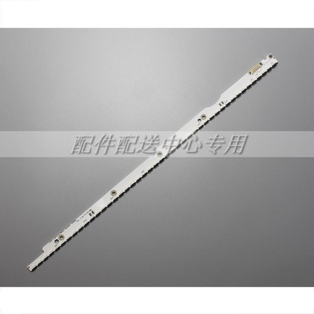 6V 32 inch LED Backlight Strip for Samsung TV 2012SVS32 7032NNB 2D V1GE 320SM0 R1 32NNB 7032LED MCPCB UA32ES5500 44LEDs 406mm