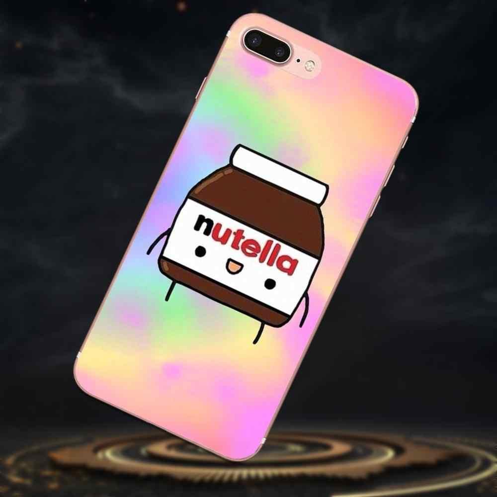 Caoutchouc Souple coque de téléphone Pour Apple iPhone 4 4S 5 5C ...