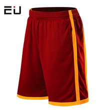 EU Men Basketball Shorts Plus Size Loose Breathable summer Basketball Shorts with Pocket Men Quick Dry Running Training Shorts