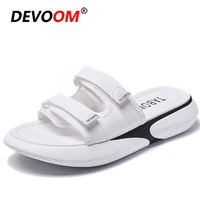 Comfort Teenslippers Fashion White Women Zomer Slippers Women Indoor Slippers Summer Black Slides Wedge Flip Flops Strap Sandals
