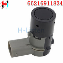 (10pcs) Parking Sensor For E39 E46 E60 E61 E65 E66 E83 X3 X5 3 5 Series 66 21 6 938 738 66216938738 66 21 6 911 834 66216911834
