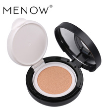 Menow Brand Multifunction Concealer Brightens The Complexion Whitening BB Cream With Moisturizing Replacement Drop ship F15002