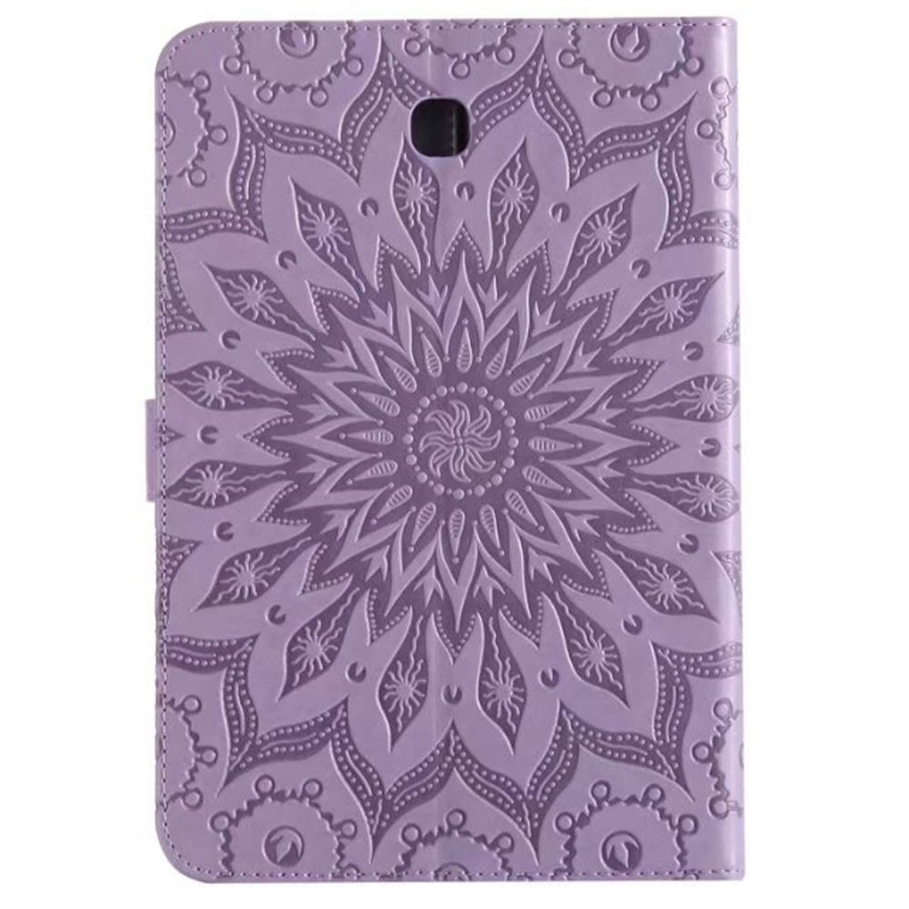 PU Leather Flip Print Case For Samsung Galaxy Tab A 8.0 Inch T350 T350 T355 SM-T355 Stand Case Cover For Galaxy Tab A P350