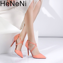 f579ea75989c Buy nude heels and get free shipping on AliExpress.com