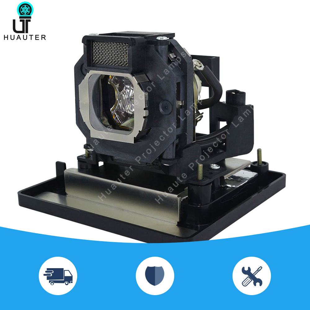 Compatible PT-AE4000 PT-AE4000U Fit For Projector Lamp With Housing ET-LAE4000 From China Supplier