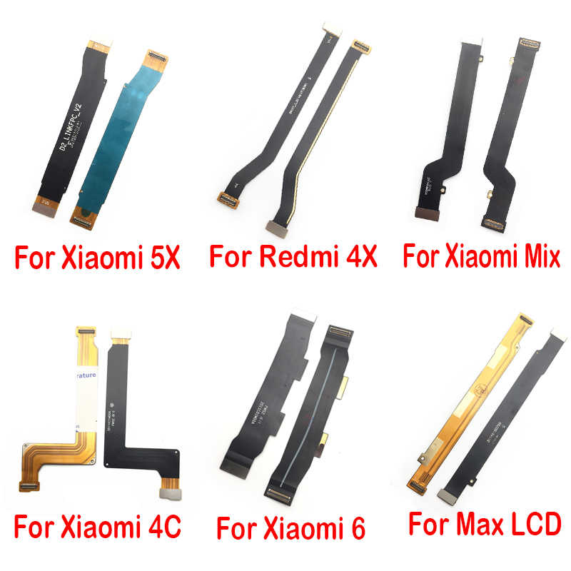 Main Motherboard Connector LCD Flex Cable For Xiaomi Redmi 2