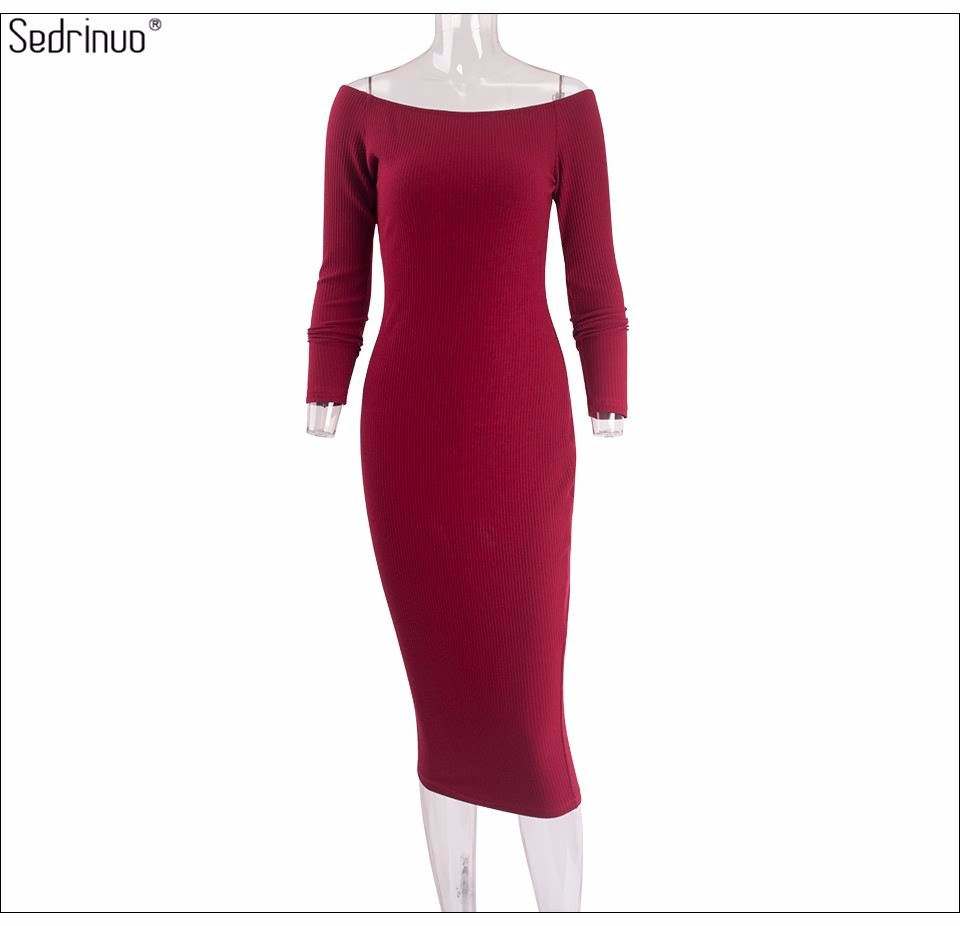 women bodycon dress