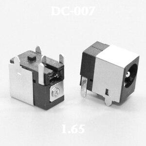 Image 2 - Nieuwe voor lg le50 ls50a r400 r405 lgw6 lw40 ac dc power jack port stopcontact 1.65mm