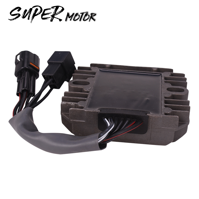 Rectifier Voltage Regulator Charger For Suzuki GSX1300R Hayabusa GSXR1300 GSX 1300 R 1999-2004 2005 2006 2007 99-07 Motorcycle