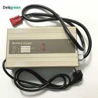 Chargeur de batterie 12 V 20A pour fauteuil roulant Scooter électrique pour batterie au plomb Li ion 14.6 V Lifepo4 LiNCM