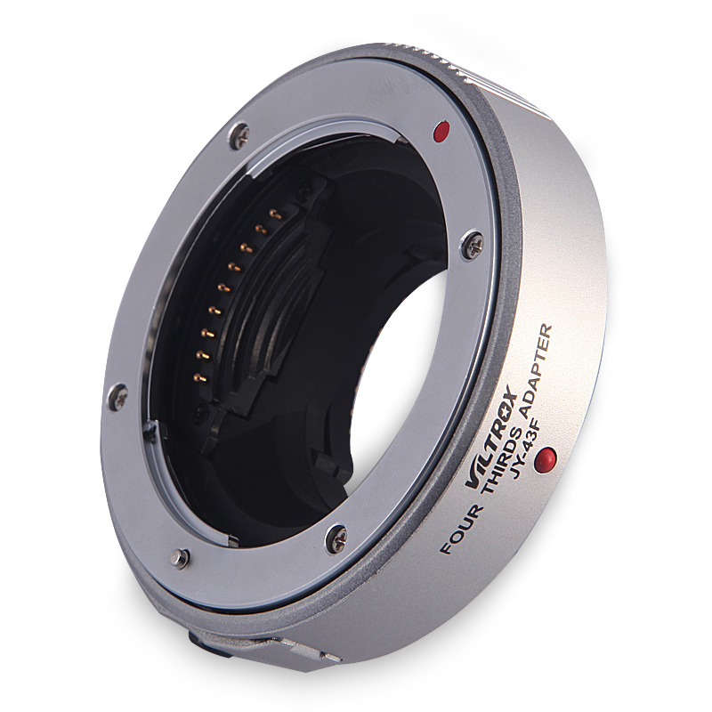 Viltrox Auto Focus 4 3 Lens to Micro 4 3 M4 3 Camera Adapter Mount for