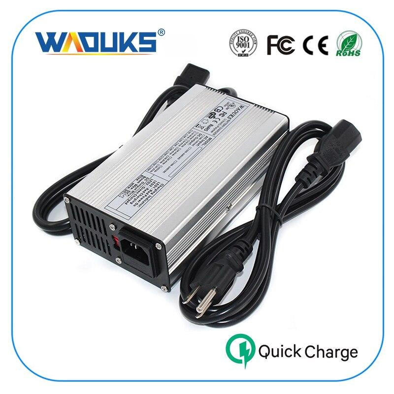 84V 2A Lithium Battery Charger For 72V 20S Li Ion Lipo Battery Pack Ebike E bike