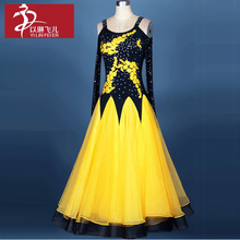 Ballroom Everday Standard Tango Waltz Dance Dress