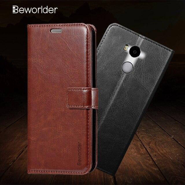 new style 123dc ba7de US $4.37  Beworlder For Xiaomi Redmi 4 Pro Case Xiaomi Redmi 4 Prime Case  Flip Wallet Card Slot Leather Case Cover For Xiaomi Redmi 4-in Wallet Cases  ...