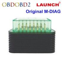 Оригинальный Launch М-Diag Lite Плюс для iOS Android Launch голо MDiag Плюс Встроенный Bluetooth Автомобиля MDiag Лучше, Чем Idiag Easydiag