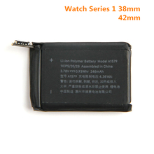 Sinbeda for Apple Watch Battery For watch Series 1 42 mm 38mm