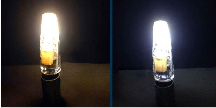 Lâmpadas Led e Tubos levou luz lâmpada spotlight quente Comprimento : 30~40mm