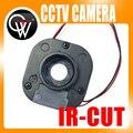 HD MP filtro de CORTE IR M12 * 0.5 tornillos de montaje de la lente de conmutación de doble filtro para Full HD Cámara de CCTV MTV Montaje