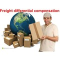 Freight Differential Compensation