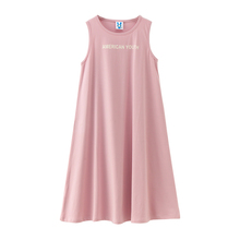 B-S80 Mode Sommerkleid Mädchen Kleider Rosa sleeveless Prinzessin Kleid 5-14 T Teenager Kinder Mädchen Kleidung Kleid Elegant für mädchen