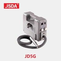 Настоящий JSDA JD5g 180 Вт бесщеточный сверлильный станок пылесос Электрический Многофункциональный отшелушивающий скульптурные ювелирные изд