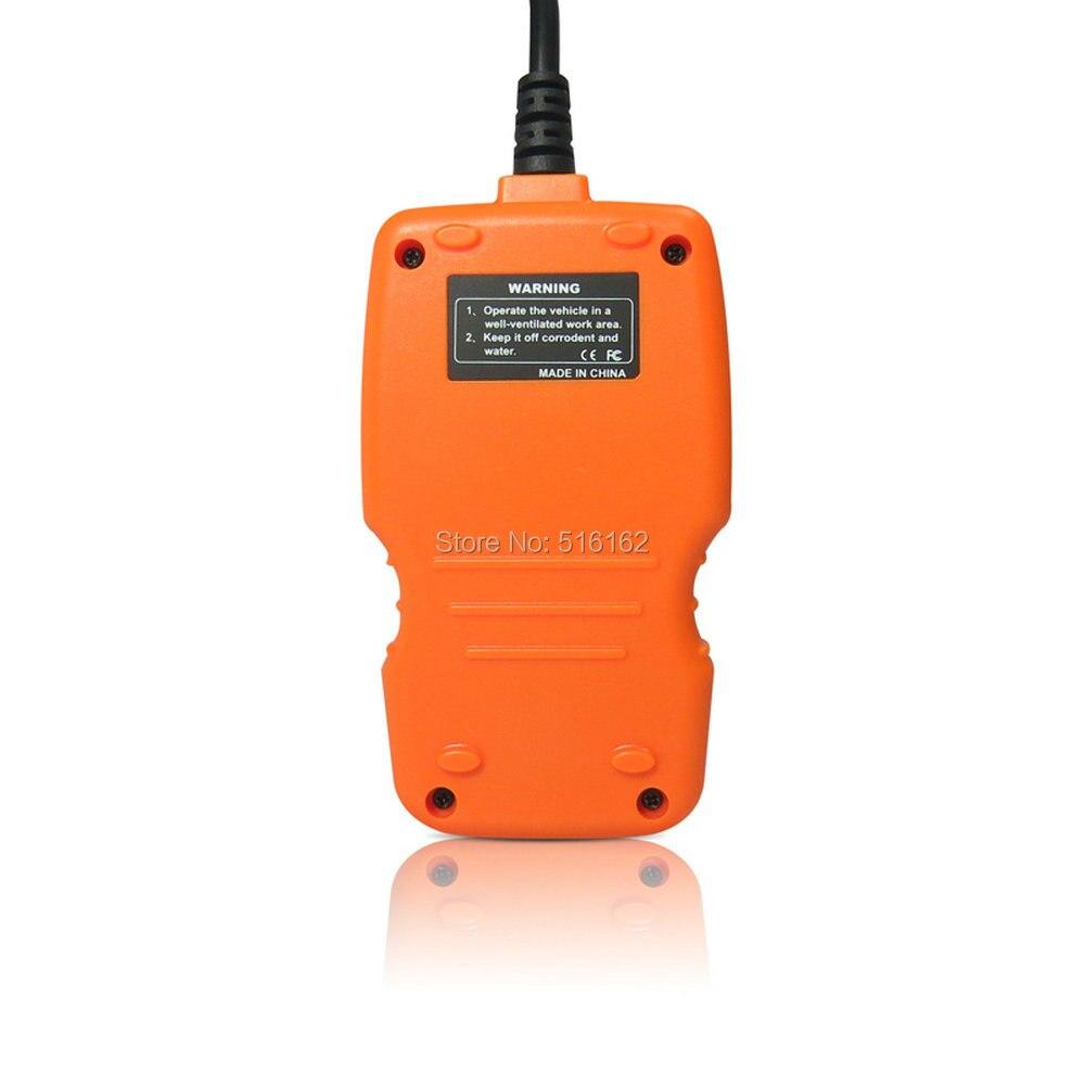 OBD2 Code Reader Automotive Scanner OM123_17
