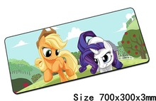 my little pony mousepad best 70x30cm gaming mouse pad gamer mouse mat HD pattern pad keyboard computer padmouse laptop play mats