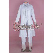 Hellsing girlycard Cosplay traje adulto de Halloween anime Cosplay equipo por  encargo (sin peluca) 4d852467992e