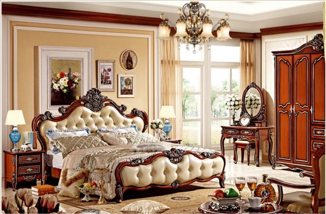 mobili camera da letto antichi: come arredare la camera da letto ... - Camera Da Letto Antica Prezzi