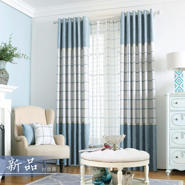 Drape Curtains For Living Room. Soft Chenille Drape Curtains For Living Room Jacquard Curtain Fabric Linen  Tulle Lace Thick Window Panels Aliexpress com Buy