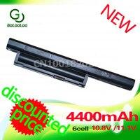 5200mAh Battery For SONY BPS22 VGP BPS22 VGP BPS22A VAIO VPC E1Z1E VPC EA1 EA16E EA1S
